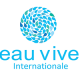 EAU VIVE internationale LOGO